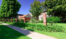 Offering a central location in Tustin, close to the 55 freeway,